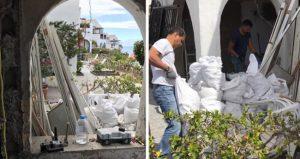 Read more about the article Lägenhetsrenovering i Mogans kommun – Gran Canaria